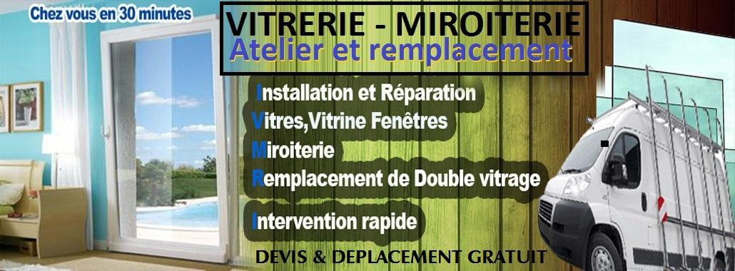 Vitrier Joinville-le-pont, 94 | David urgence vitrier Joinville-le-pont 01.40.70.07.54